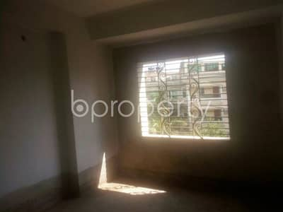 2 Bedroom Flat for Sale in 4 No Chandgaon Ward, Chattogram - Offering you 1010 SQ FT flat for sale in Chandgaon