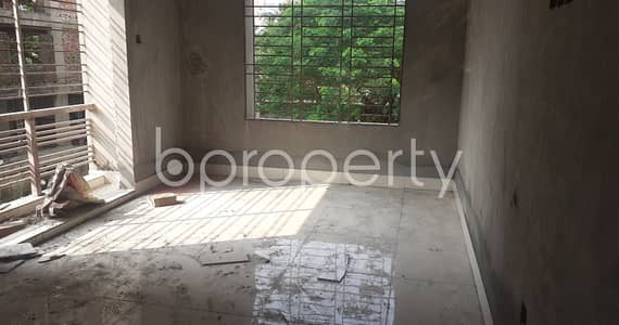 3 Bedroom Flat for Rent in Mohammadpur, Dhaka - Ready for move in check this 1154 sq. ft apartment for rent which is in Bochila