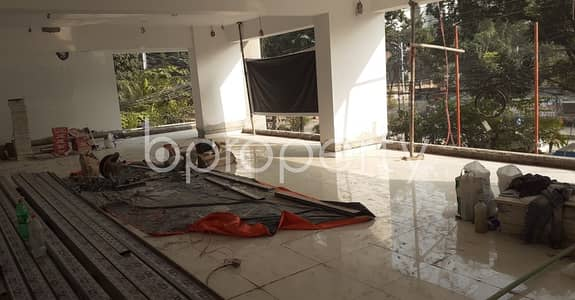 Floor for Rent in Uttara, Dhaka - This Commercial Space In Uttara -6, Is Up For Rent With An Area Of 2200 Sq. Ft