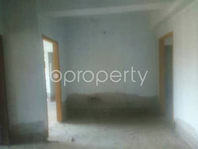 2 Bedroom Flat for Sale in 4 No Chandgaon Ward, Chattogram - Offering you 964 SQ FT flat for sale in Chandgaon Ward