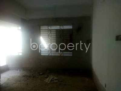 2 Bedroom Apartment for Sale in 4 No Chandgaon Ward, Chattogram - Offering you 1012 SQ FT flat for sale in 4 No Chandgaon Ward