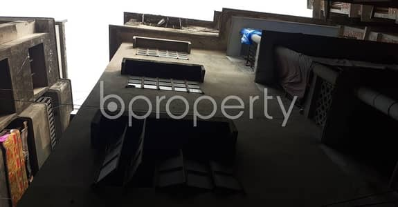Shop for Rent in Bangshal, Dhaka - 128 Sq Ft. Commercial Shop For Rent In The Location Of Siddique Bazar Road
