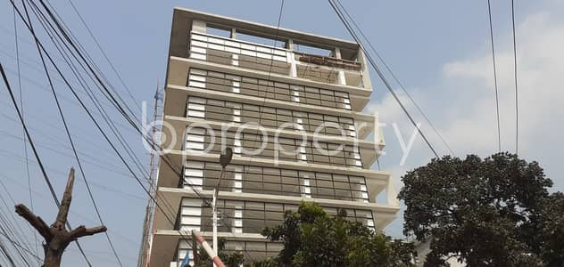 Floor for Rent in Uttara, Dhaka - Near To Uttara University A 2000 Square Feet Open Floor Is Available For Rent.