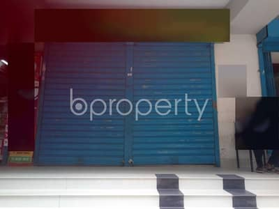 Shop for Rent in Motijheel, Dhaka - At Motijheel, Shahid Syed Nazrul Islam Sharani 610 Sq Ft Well Fitted Shop Is ready To Rent