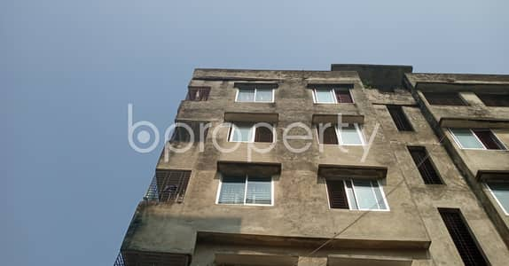 2 Bedroom Apartment for Sale in Mirpur, Dhaka - Worthy 650 SQ FT Residential Apartment is for sale at Mirpur 11