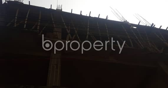 3 Bedroom Apartment for Sale in Mohammadpur, Dhaka - 3 Bedroom And 3 Bathroom Living Space Is For Sale In Bochila City Developers Ltd.