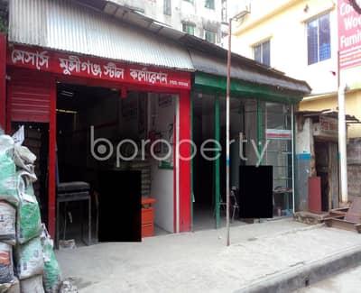 3.75 katha Plot Is For Sale In Middle Badda Near To Baitul Jannat Jame Masjeed