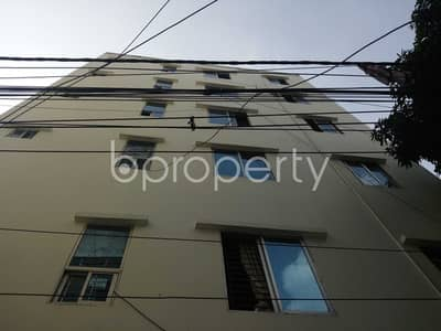 2 Bedroom Apartment for Rent in East Nasirabad, Chattogram - An Adequate 1000 Sq. Ft Apartment For Rent In East Nasirabad Near Khulshi Jame Masjid