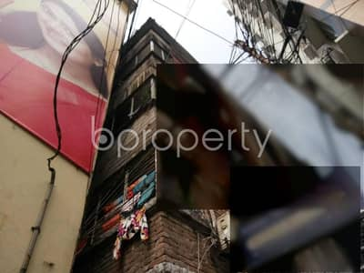 2 Bedroom Apartment for Rent in Kalachandpur, Dhaka - 2 Bedroom And 2 Bathroom Living Space Is For Rent In Kalachandpur.