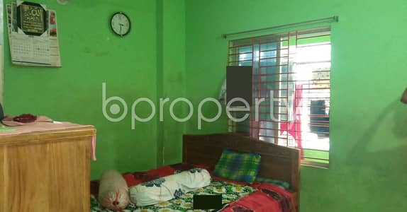 2 Bedroom Flat for Rent in Hazaribag, Dhaka - 2 Bedroom And 2 Bathroom Living Space Is For Rent In Gojmohal.