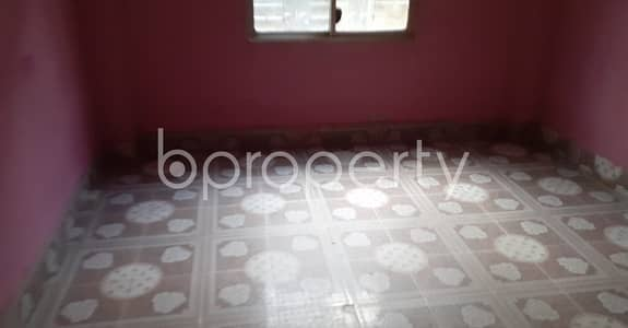2 Bedroom Apartment for Rent in Bakalia, Chattogram - 2 Bedroom And 2 Bathroom Living Space Is For Rent In Bakalia.
