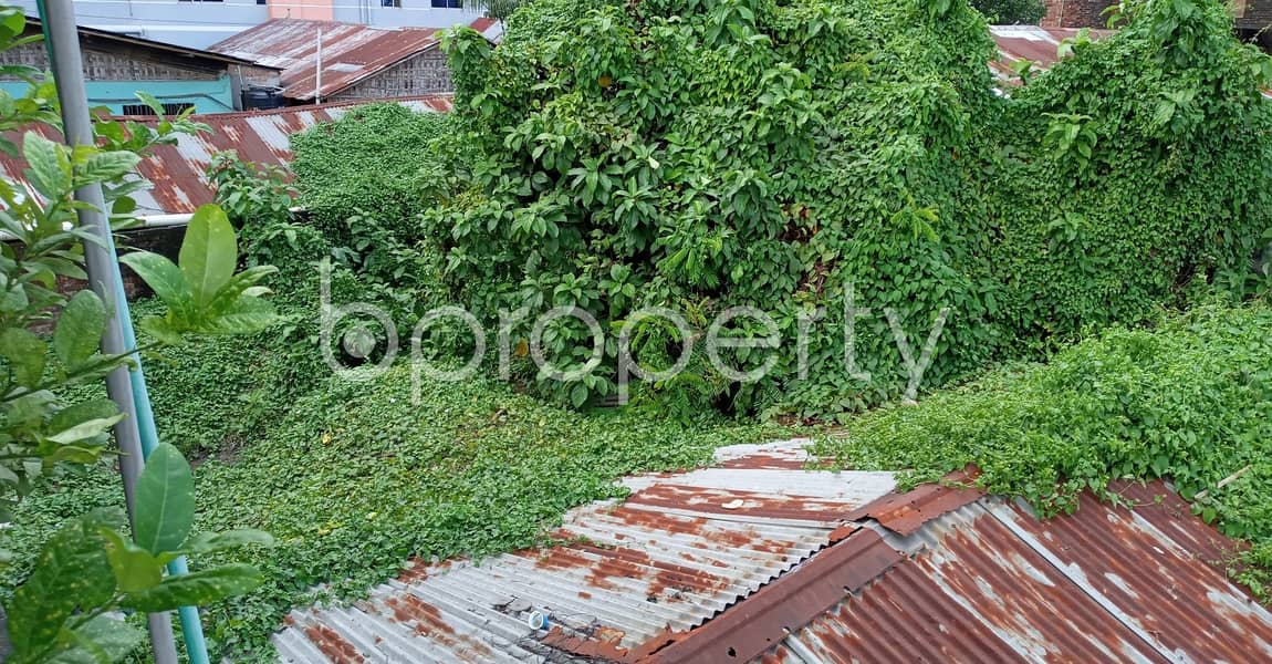 3 Katha Plot is now available for sale in 7 No. West Sholoshohor Ward