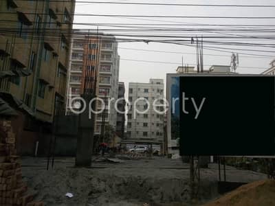4 Bedroom Apartment for Sale in Aftab Nagar, Dhaka - Flat For Sale In Aftab Nagar.