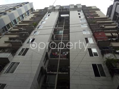 3 Bedroom Flat for Sale in Shegunbagicha, Dhaka - Offering You 1590 Sq Ft Apartment To Sale In Shegunbagicha