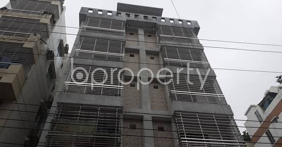 2 Bedroom Apartment for Rent in Uttara, Dhaka - On The Doorstep Of Uttara Police Station, An Apartment Of 900 Sq Ft Is Ready To Rent In Uttara