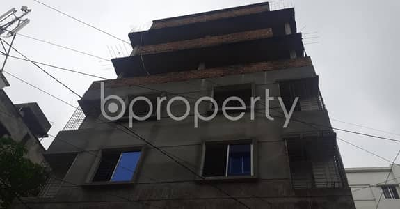 3 Bedroom Flat for Rent in Uttara, Dhaka - In The Most Prime Location Of Uttara -12, An Apartments Of 1000 Sq Ft Is Available For Rent