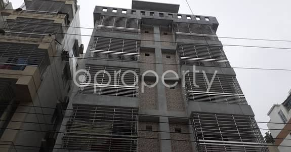 2 Bedroom Flat for Rent in Uttara, Dhaka - An Apartment Of 900 Sq Ft Is Waiting For Rent At Uttara Nearby Police Station