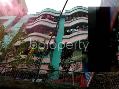 2 Bedroom Apartment for Rent in Gazipur Sadar Upazila, Gazipur - Ready 700 SQ FT flat is now to Rent in Tongi, Gazipur