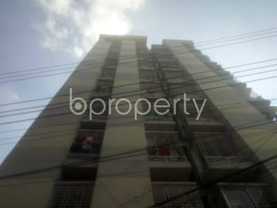 3 Bedroom Apartment for Rent in Mirpur, Dhaka - Grab This Lovely Apartment Of 1250 Sq Ft Is Up For Rent In Kallyanpur Before It's Rented Out