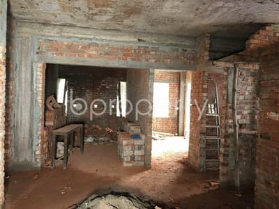 3 Bedroom Flat for Sale in Mirpur, Dhaka - Find 1750 Sq Ft Flat Available For Sale In Mirpur, Middle Monipur