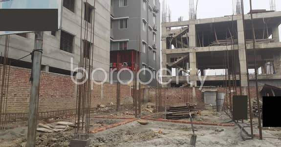 3 Bedroom Apartment for Sale in Bashundhara R-A, Dhaka - 1443 Sq Ft Living Space Is For Sale In Bashundhara R-a