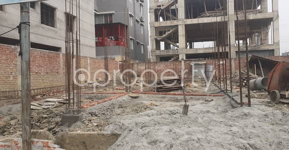 3 Bedroom Flat for Sale in Bashundhara R-A, Dhaka - Living Space Is For Sale In Bashundhara R-a