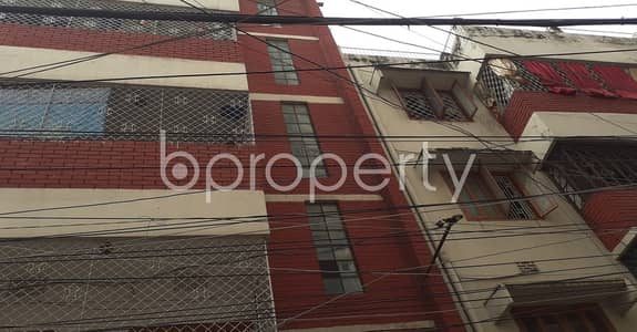 2 Bedroom Flat for Rent in Kathalbagan, Dhaka - Grab Your New Home At This 900 Sq Ft Flat For Rent In Kathalbagan