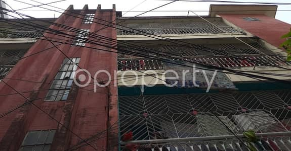 2 Bedroom Apartment for Rent in Kathalbagan, Dhaka - Get This 800 Sq Ft Wonderful Flat In Kathalbagan Is Available For Rent