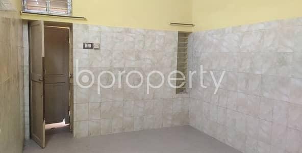 ভাড়ার জন্য BAYUT_ONLYএর ফ্ল্যাট - ধানমন্ডি, ঢাকা - 900 Sq. Ft -3 Bedroom Flat For Rent Covering A Beautiful Area In West Dhanmondi Near By Madhubazar Jame Masjid .