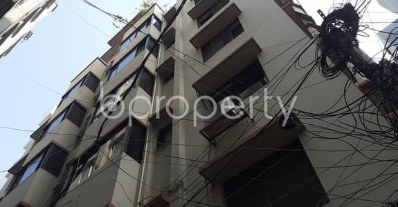 1 Bedroom Apartment for Rent in Kalabagan, Dhaka - Take This Living Space Up For Rent In Kalabagan.