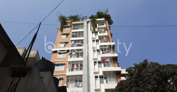 3 Bedroom Apartment for Rent in Kathalbagan, Dhaka - A Relaxing 1200 Sq Ft Flat Is Up For Rent At Kathalbagan, With An Attractive Package.