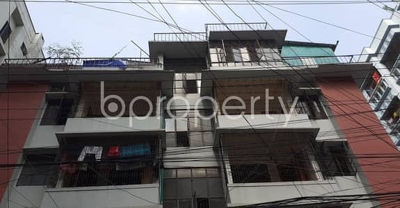 2 Bedroom Flat for Rent in Kalabagan, Dhaka - Your New Home Is Waiting For You In This 2 Bed Lovely Apartment For Rent At Green Road
