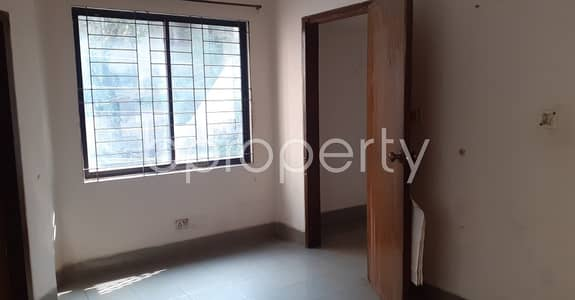 2 Bedroom Flat for Rent in Hatirpool, Dhaka - Near Hatirpool Kacha Bazar, A Nice Flat Of 900 Sq Ft Is Ready For Rent In Elephant Road.