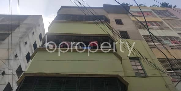 2 Bedroom Apartment for Rent in Dhanmondi, Dhaka - A Living Space Is Up For Rent At Dhanmondi Near Madhu Bazar