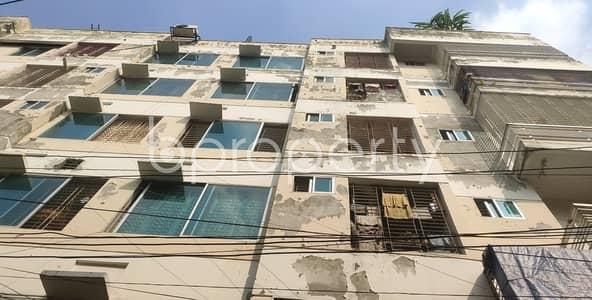 ভাড়ার জন্য BAYUT_ONLYএর অ্যাপার্টমেন্ট - ধানমন্ডি, ঢাকা - Living Space For Rent In Dhanmondi Nearby Masjid-ut-taqwa