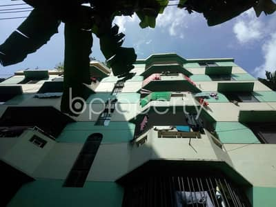 2 Bedroom Apartment for Rent in Khulshi, Chattogram - At Paharika Residential Area 1000 Square Feet -2 Bedroom Flat Is Available To Rent .