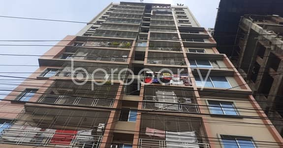2 Bedroom Apartment for Rent in Shyamoli, Dhaka - Affordable And Comfortable 900 Square Feet Flat Up For Rent In Ring Road, Shyamoli .