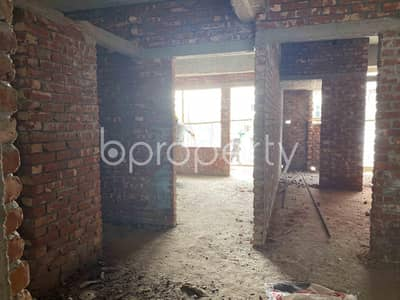 3 Bedroom Apartment for Sale in Badda, Dhaka - 1194 Sq Ft Residence Is For Sale At Badda
