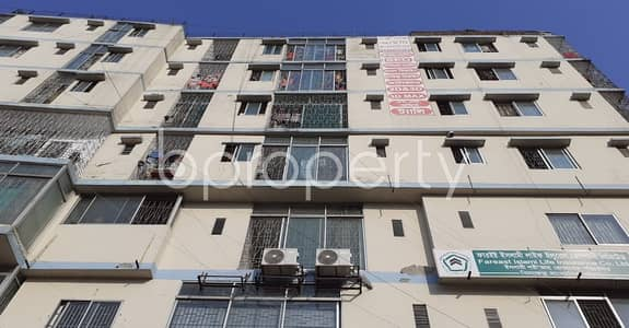 Office for Rent in Khilkhet, Dhaka - Take A Look At This 320 Square Feet Commercial Office Space For Rent In The Location Of Khilkhet Close To Post Office.