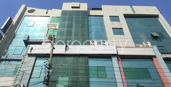 Floor for Sale in Dhanmondi, Dhaka - A Structurally Well Set Commercial Space Of 2540 Sq Ft Is Up For Sale In Dhanmondi, Near Lalmatia Girls' High School