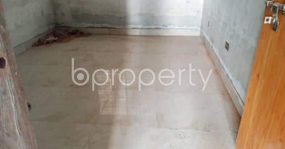 3 Bedroom Apartment for Rent in Cantonment, Dhaka - Select Your Next Residing Place At This Nice Flat Of 1250 Sq Ft In West Manikdi