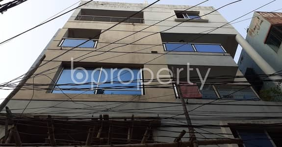 2 Bedroom Apartment for Rent in Savar, Dhaka - Grab Your New Home At This 900 Sq Ft Flat For Rent In Bank Colony, Savar