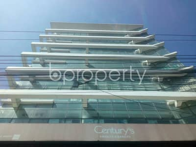 Floor for Rent in Badda, Dhaka - This Lucrative Open Space Up For Rent In Progoti Sorony.