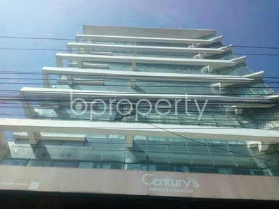 Floor for Rent in Badda, Dhaka - A Business Space Is Up For Rent In The Location Of Progoti Sorony.