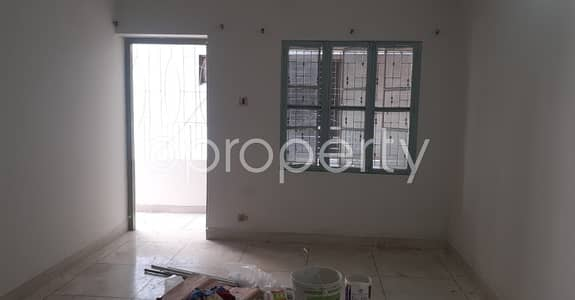 2 Bedroom Apartment for Rent in Hatirpool, Dhaka - Ready Flat Is Now Vacant For Rent In Elephant Road, Close To Southeast Bank Limited.