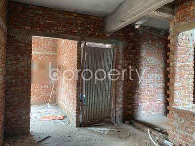 3 Bedroom Flat for Sale in Badda, Dhaka - 1184 Sq Ft Brand New Flat Is For Sale At Badda