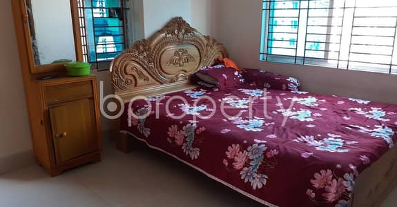 2 Bedroom Flat for Sale in Jatra Bari, Dhaka - 800 Sq Ft In Total Nice Flat That You Have Been Looking For, This Flat For Sale Is Located Jatra Bari