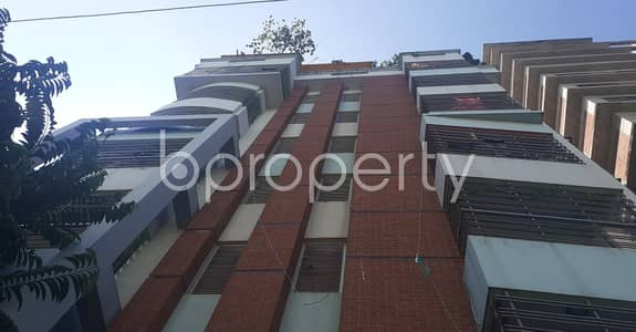 3 Bedroom Apartment for Rent in Bashundhara R-A, Dhaka - Notable Living Space Is For Rent In Bashundhara R-a