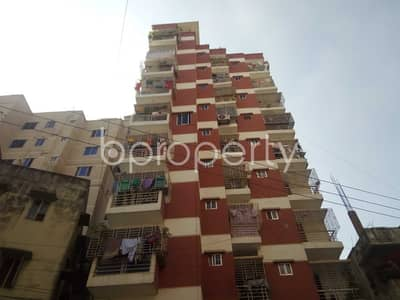 3 Bedroom Apartment for Rent in Rampura, Dhaka - Notable Living Space Is For Rent In Rampura