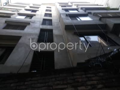 2 Bedroom Flat for Rent in Mirpur, Dhaka - When Location and Convenience is your priority this flat is for you which is 750 SQ FT for rent in East Kazipara